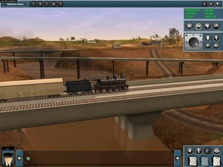 Trainz Simulator 2009 id = 156471