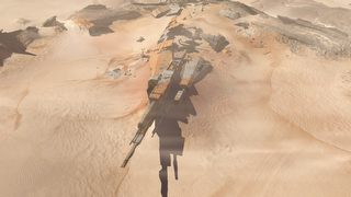 Homeworld: Deserts of Kharak id = 313965