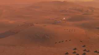 Homeworld: Deserts of Kharak id = 313966