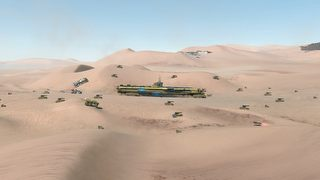Homeworld: Deserts of Kharak id = 313969