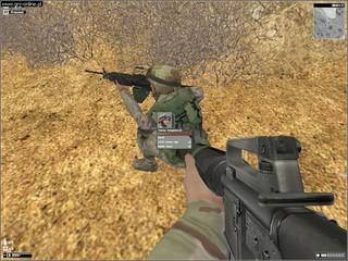 Terrorist Takedown: Konflikt w Mogadiszu - screen - 2005-05-31 - 48017