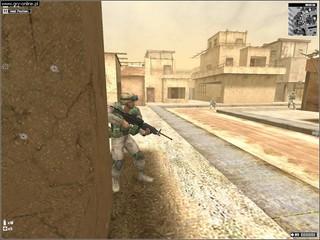 Terrorist Takedown: Konflikt w Mogadiszu - screen - 2005-05-31 - 48018