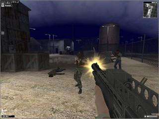Terrorist Takedown: Konflikt w Mogadiszu - screen - 2005-05-31 - 48019