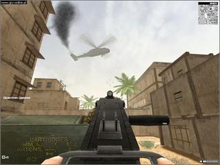 Terrorist Takedown: Konflikt w Mogadiszu - screen - 2005-05-31 - 48021