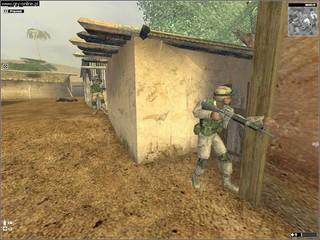 Terrorist Takedown: Konflikt w Mogadiszu - screen - 2005-05-31 - 48023
