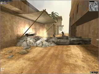 Terrorist Takedown: Konflikt w Mogadiszu - screen - 2005-05-31 - 48024