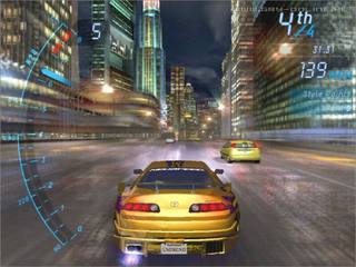 Need for Speed: Underground id = 38147