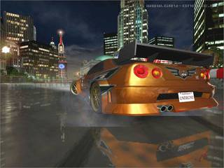 Need for Speed: Underground id = 38148
