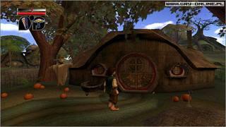 Władca Pierścieni: Drużyna Pierścienia - screen - 2003-12-03 - 38226