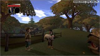 Władca Pierścieni: Drużyna Pierścienia - screen - 2003-12-03 - 38228