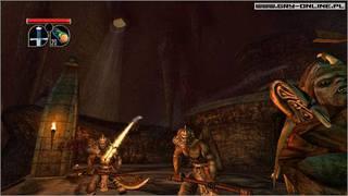 Władca Pierścieni: Drużyna Pierścienia - screen - 2003-12-03 - 38229