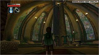 Władca Pierścieni: Drużyna Pierścienia - screen - 2003-12-03 - 38230