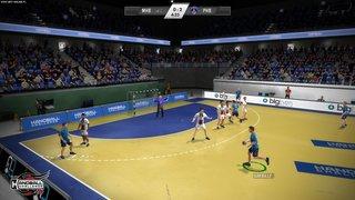 IHF Handball Challenge 14 - screen - 2014-04-02 - 280403