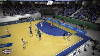 IHF Handball Challenge 14 - screen - 2014-04-02 - 280404