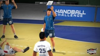 IHF Handball Challenge 14 - screen - 2014-04-02 - 280406