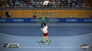 IHF Handball Challenge 14 - screen - 2014-04-02 - 280407