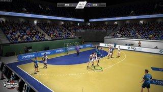 IHF Handball Challenge 14 - screen - 2014-04-02 - 280409