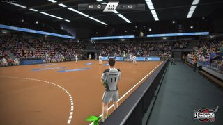 IHF Handball Challenge 14 - screen - 2014-04-02 - 280410
