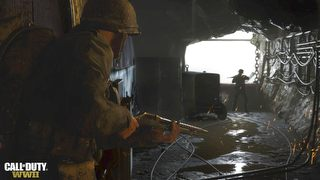 Call of Duty: WWII - screen - 2017-08-23 - 353444