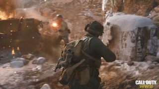 Call of Duty: WWII - screen - 2017-08-23 - 353446