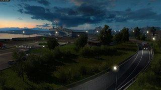 Euro Truck Simulator 2: Scandinavian Expansion id = 295254