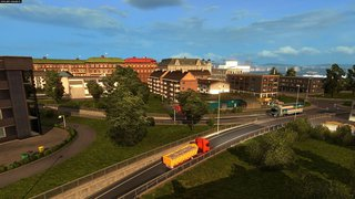 Euro Truck Simulator 2: Skandynawia - screen - 2015-02-18 - 295256
