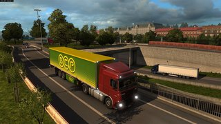 Euro Truck Simulator 2: Skandynawia - screen - 2015-02-18 - 295257