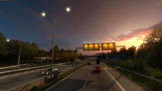 Euro Truck Simulator 2: Scandinavian Expansion id = 295258