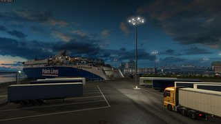 Euro Truck Simulator 2: Scandinavian Expansion id = 295259