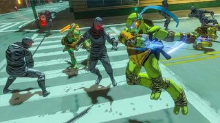Teenage Mutant Ninja Turtles: Mutants in Manhattan - screen - 2016-01-20 - 313975