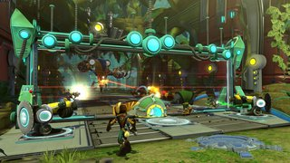 Ratchet & Clank: Załoga Q - screen - 2012-07-19 - 242836