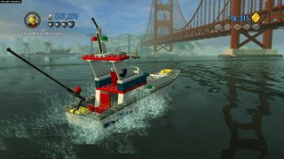 LEGO City: Undercover id = 256577
