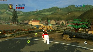LEGO City: Undercover id = 256578