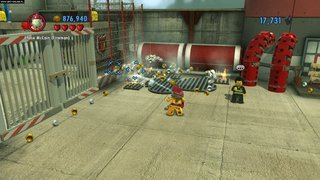 LEGO City: Undercover id = 256579