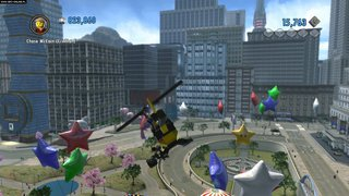 LEGO City: Undercover id = 256581