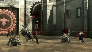 Final Fantasy Type-0 HD id = 304954
