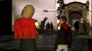 Final Fantasy Type-0 HD id = 304955