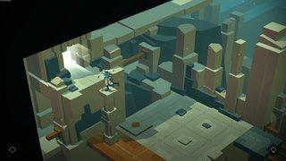 Lara Croft GO - screen - 2015-09-02 - 306998