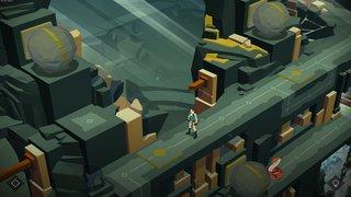 Lara Croft GO - screen - 2015-09-02 - 307000