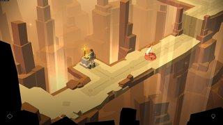 Lara Croft GO - screen - 2015-09-02 - 307002
