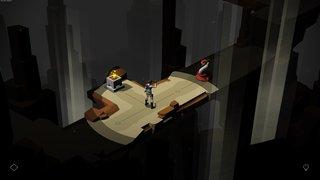 Lara Croft GO - screen - 2015-09-02 - 307003