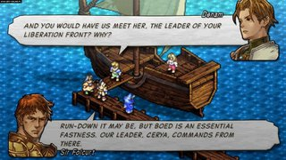 Tactics Ogre: Let Us Cling Together id = 202914