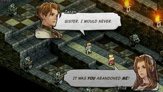 Tactics Ogre: Let Us Cling Together id = 202922