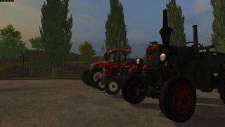 Farming Simulator 2013: Ursus id = 256586