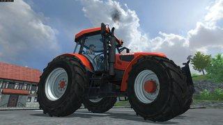 Farming Simulator 2013: Ursus id = 256589