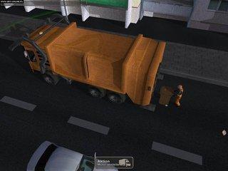 Garbage Truck Simulator id = 136653