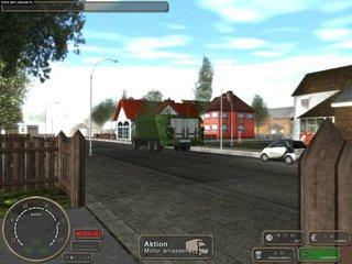 Garbage Truck Simulator id = 136655