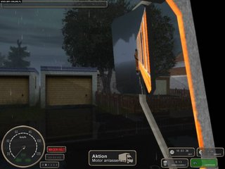 Garbage Truck Simulator id = 136657