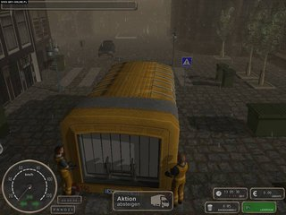 Garbage Truck Simulator id = 136658