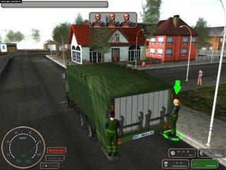 Garbage Truck Simulator id = 136659